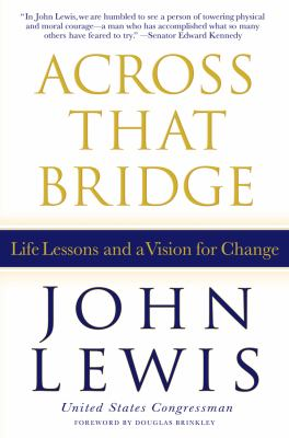 Cover of Across That Bridge