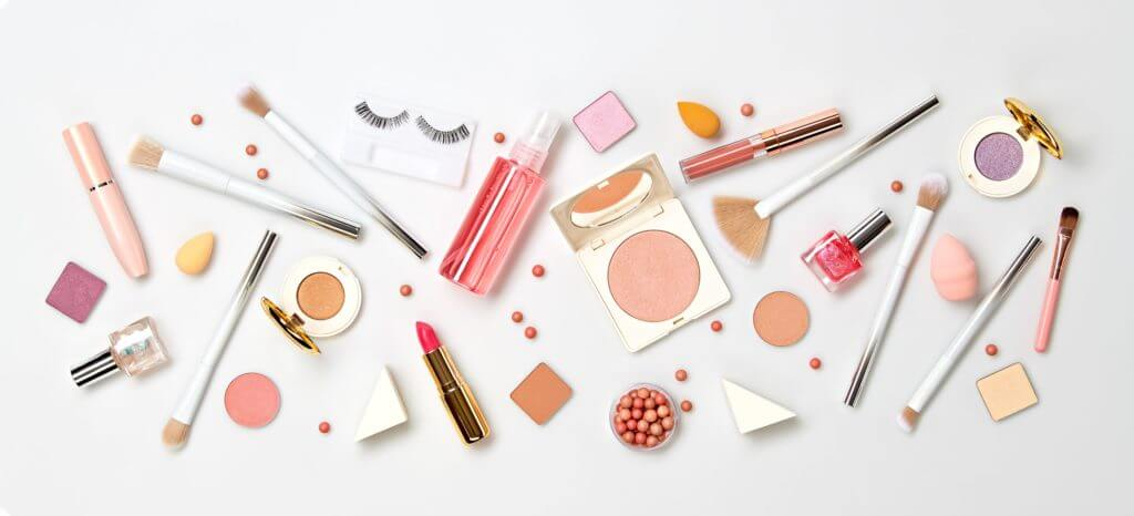 How to sell cosmetics online successfully