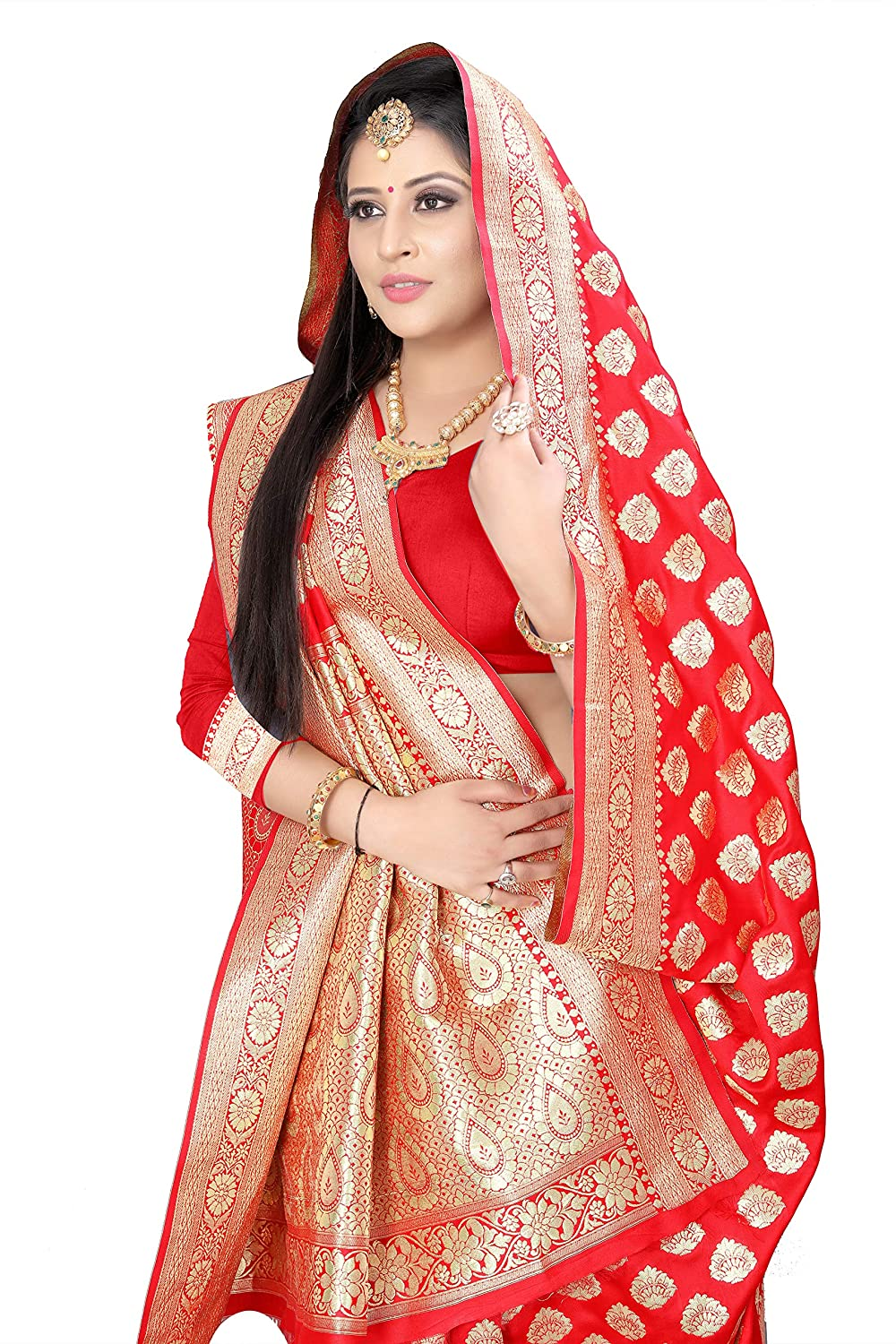 Banarasi Best Saree (Uttar Pradesh)