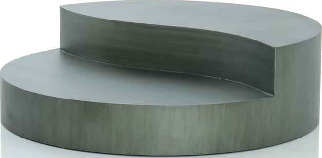 unique round coffee table