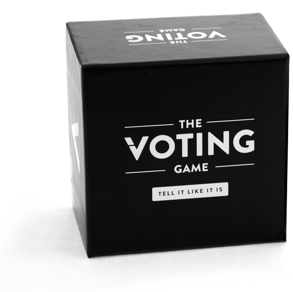 Image result for the voting game