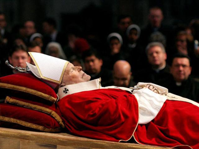Thánh Giáo Hoàng Gioan Phaolo II