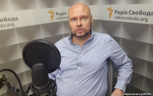 Історик Олексій Сокирко