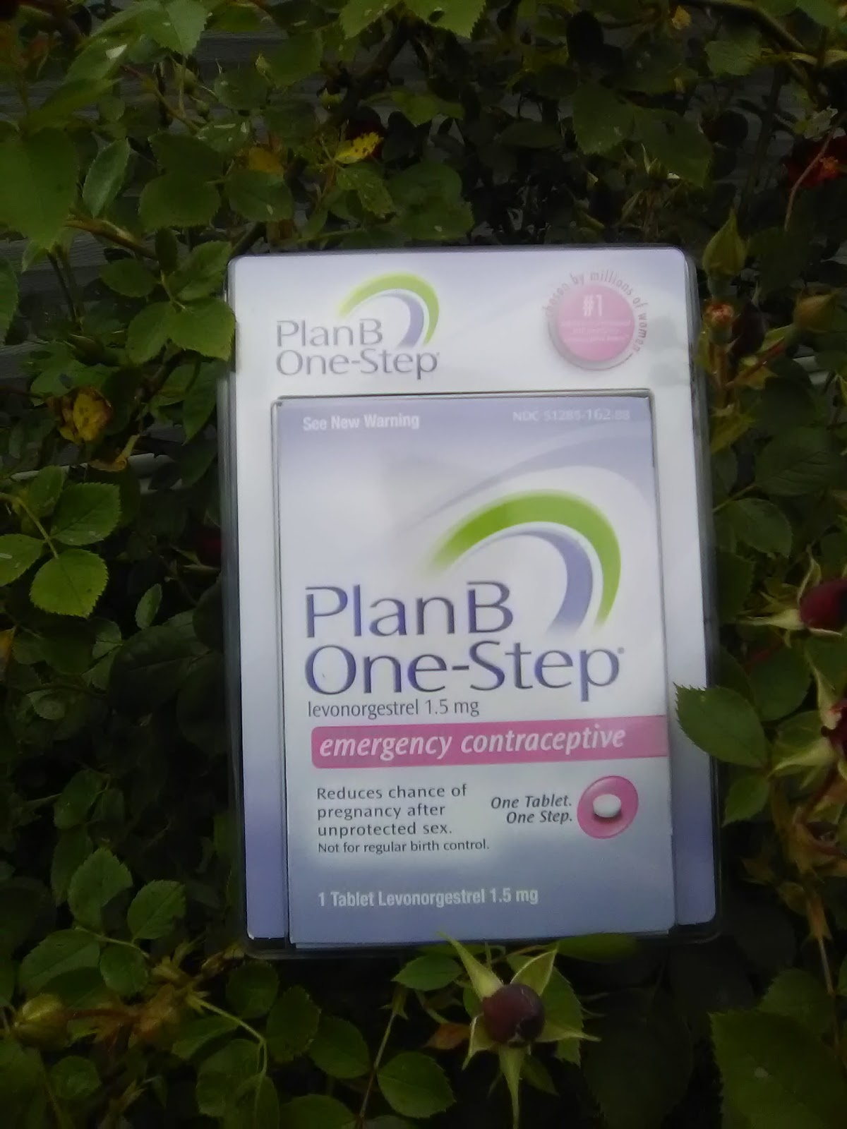its a common misconception that plan b one step is for younger women say 18 24 year olds however that is not true in fact more than half of all women