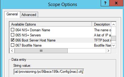 How to configure Panasonic KX-TGP500 for 3CX - 3CX