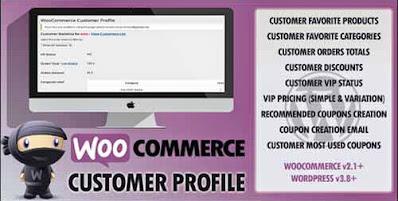 Customer VIP Profile WooCommerce Plugin