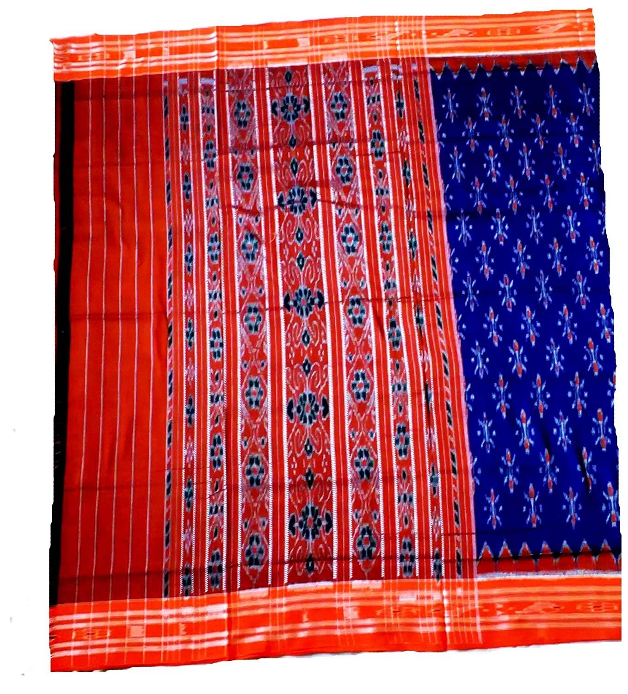Sambalpuri Best Saree (Odisha)