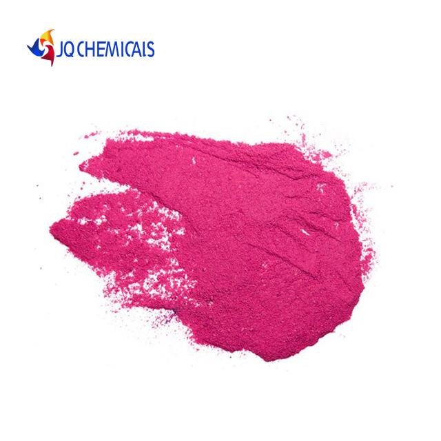 Eritrosina (Tons de vermelho e rosa)