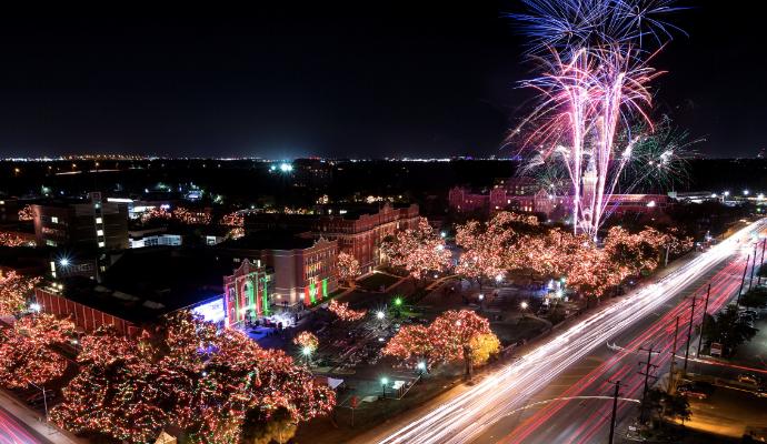 San Antonio Events Calendar December 2019 20 Fun Things to Do in San Antonio: December 2018 Edition