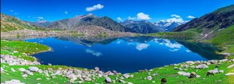 12 Most Beautiful Places In Pakistan 2021
