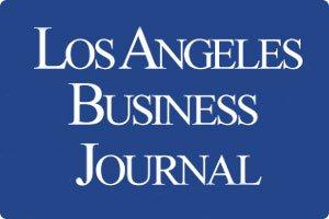 Testimonial Los Angeles Business Journl