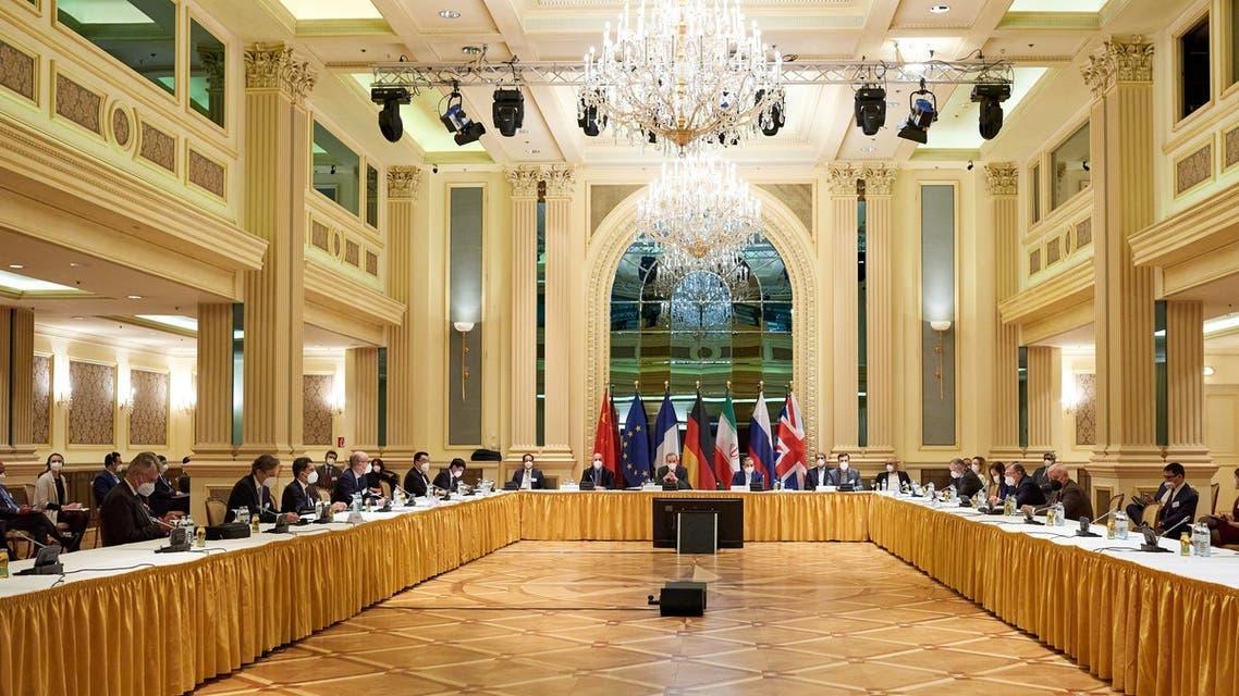 مفاوضات فيينا.. جولة سادسة مرتقبة الأسبوع المقبل