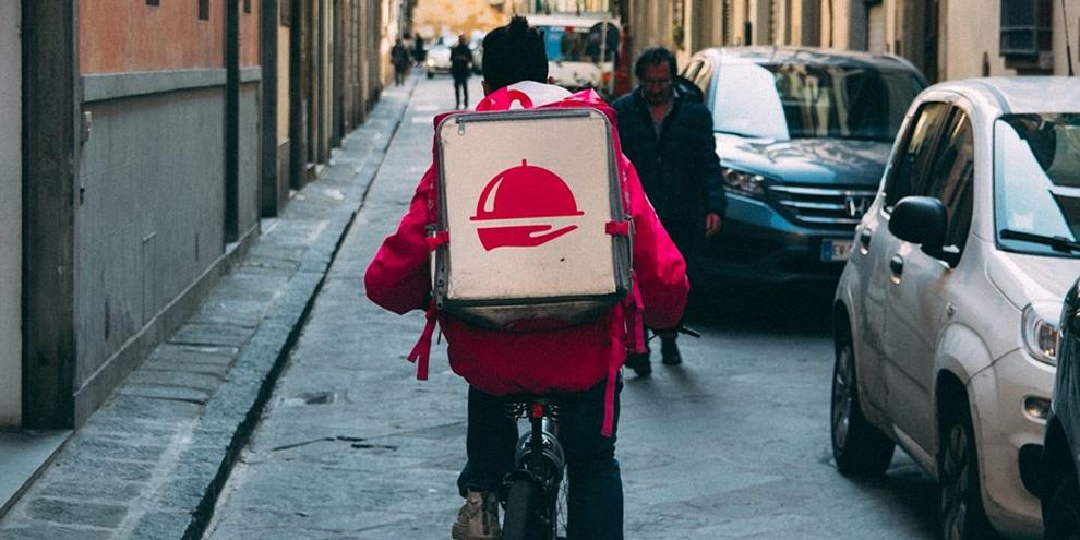 Delivery de Pizzas (Fonte: Pixabay/Reprodução)