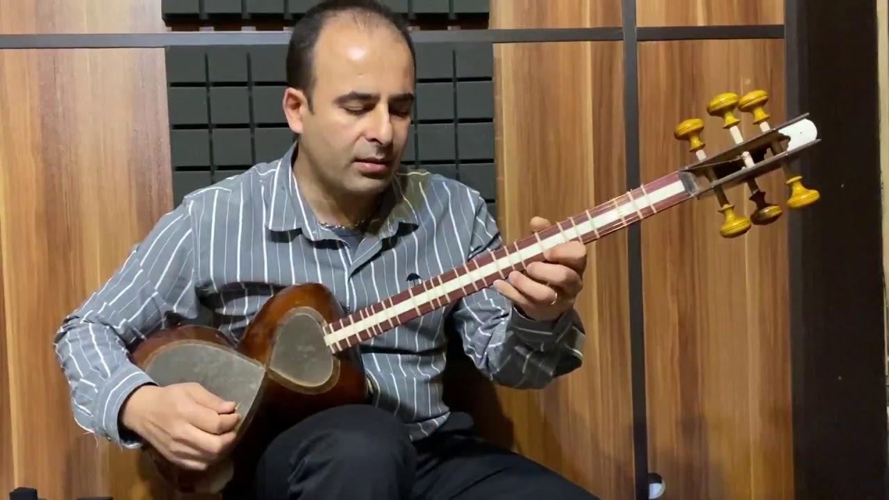 شاخه نبات علی فخاری جواد یساری نیما فریدونی تار