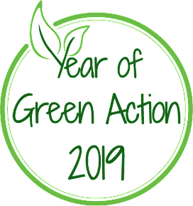 Year of Green Action 2019