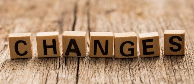 True Change Runs Deep