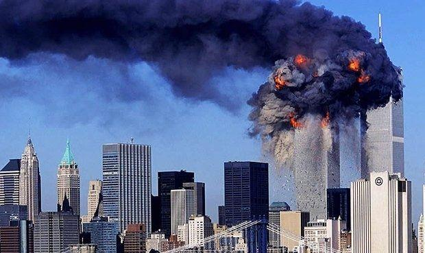 El 11 de septiembre y las imágenes más impactantes del atentado