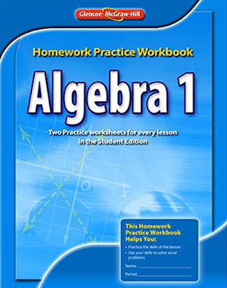 Glencoe mcgraw hill algebra 2 homework practice workbook pdf