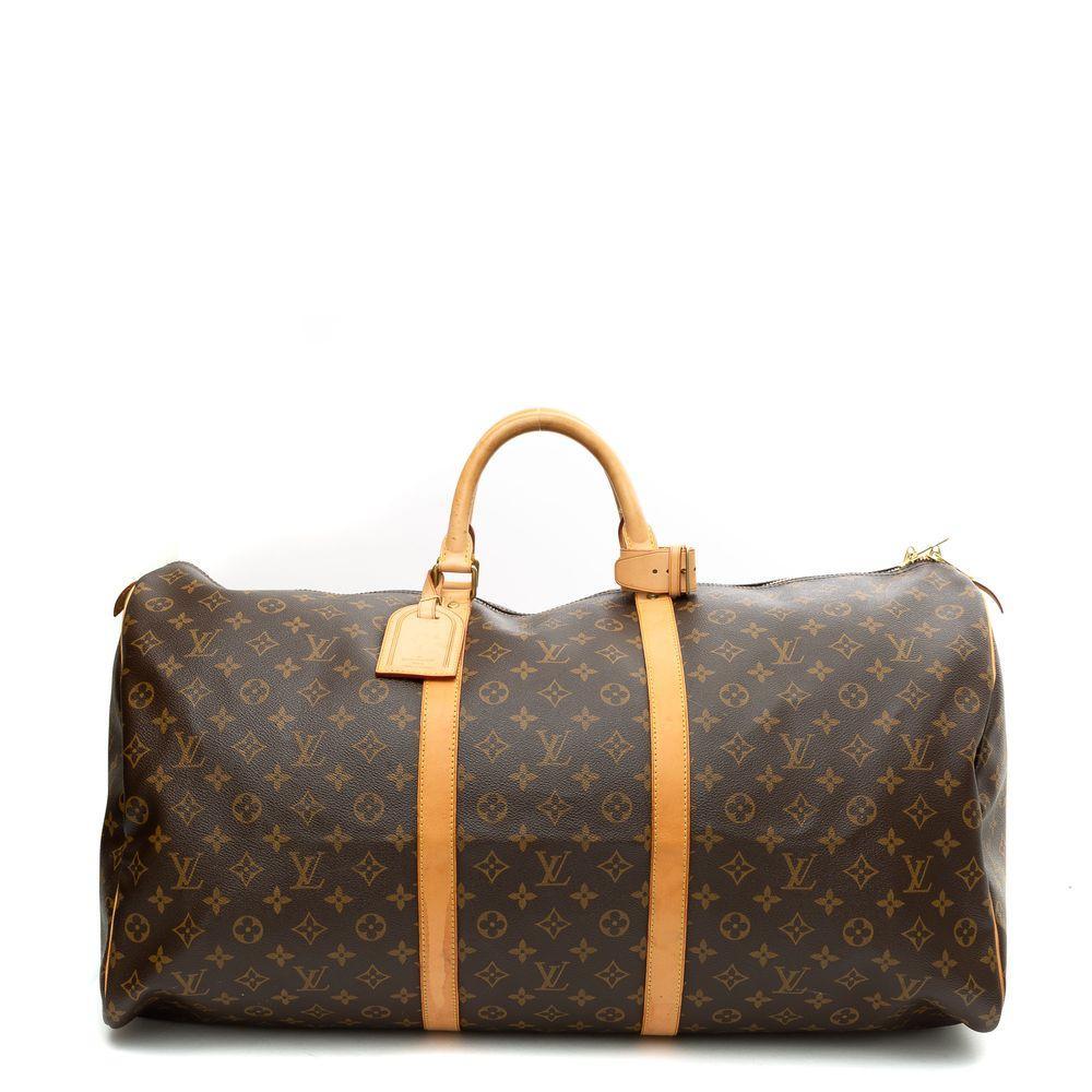 Bolsa Keepall Louis Vuitton