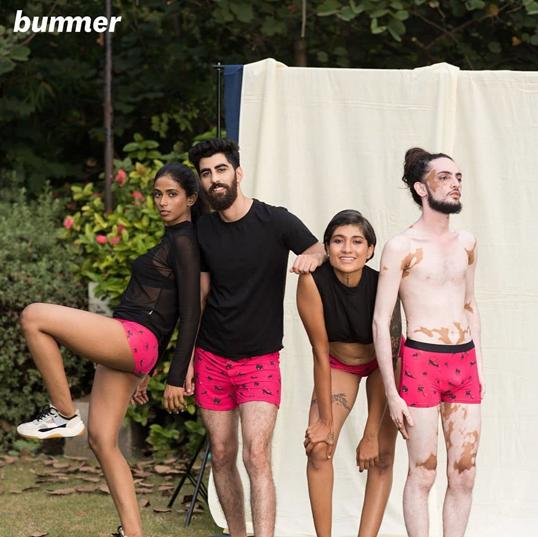 Underwear by Bummer