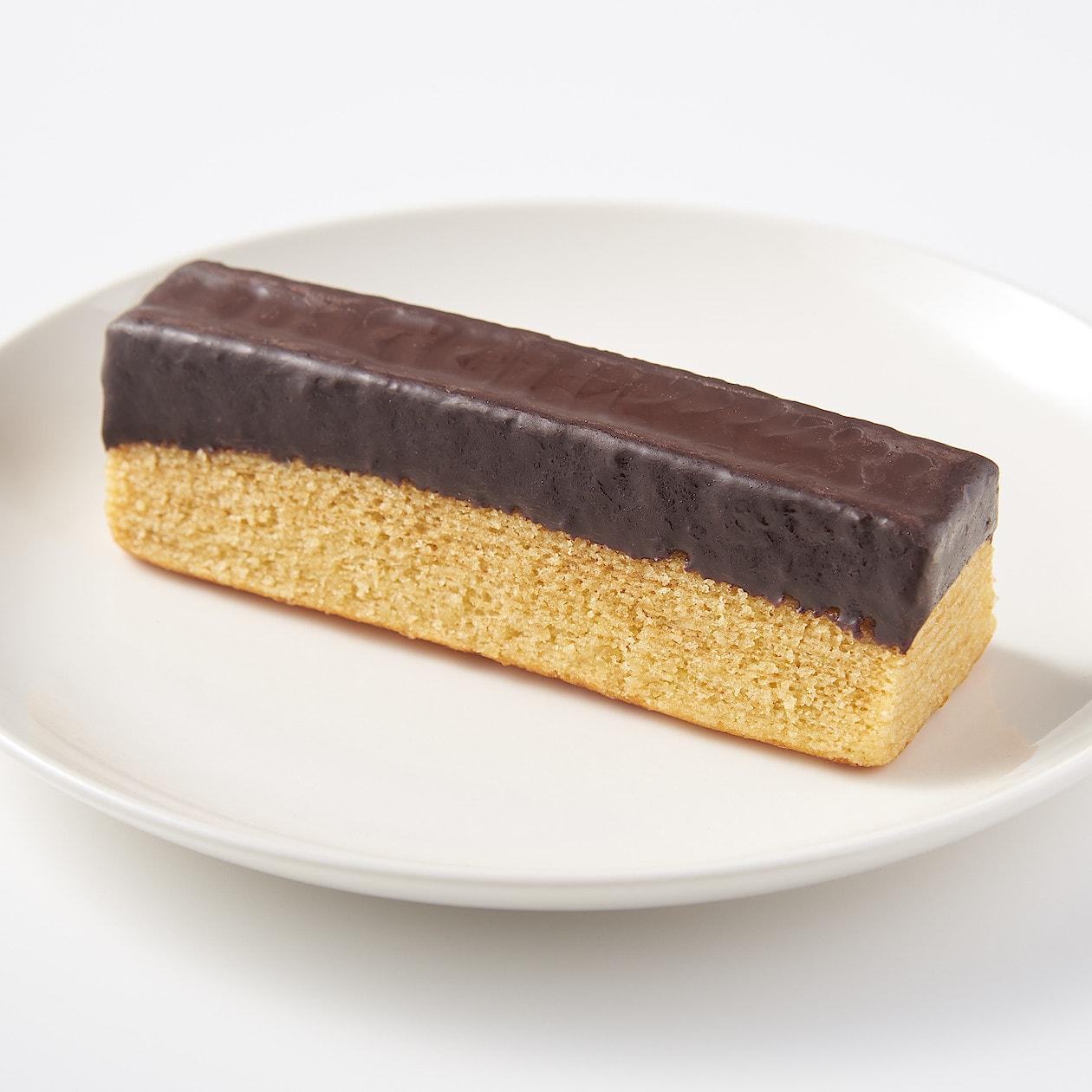 無印良品 不揃い チョコがけバナナバウム