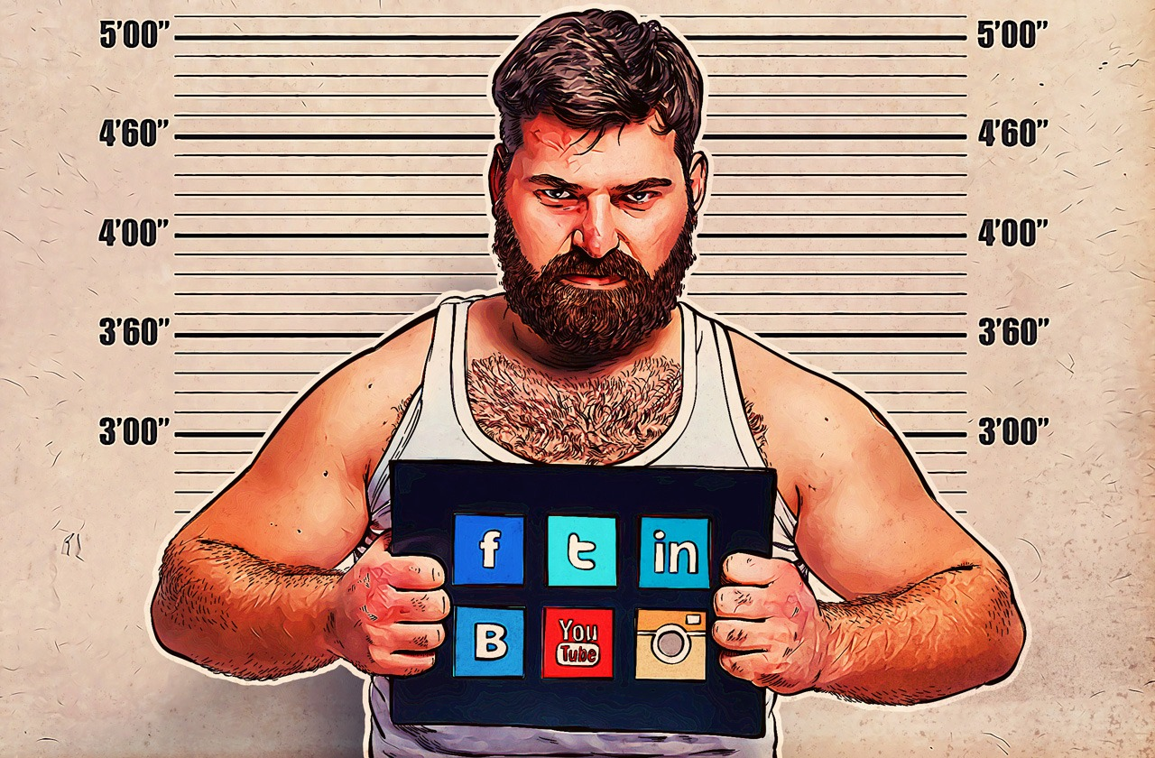 Social and Safe: 6 Types of Social Media Scams and How to Avoid Them 1