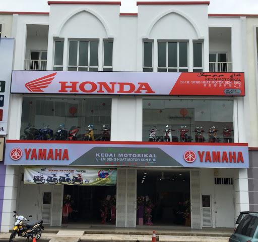 Shm Seng Huat Motor Sdn Bhd Motorcycle Dealers In Tanah Merah