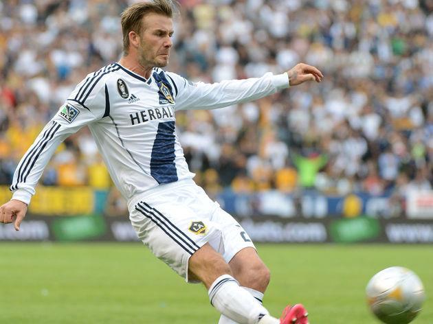 David Beckham, David Beckham net worth