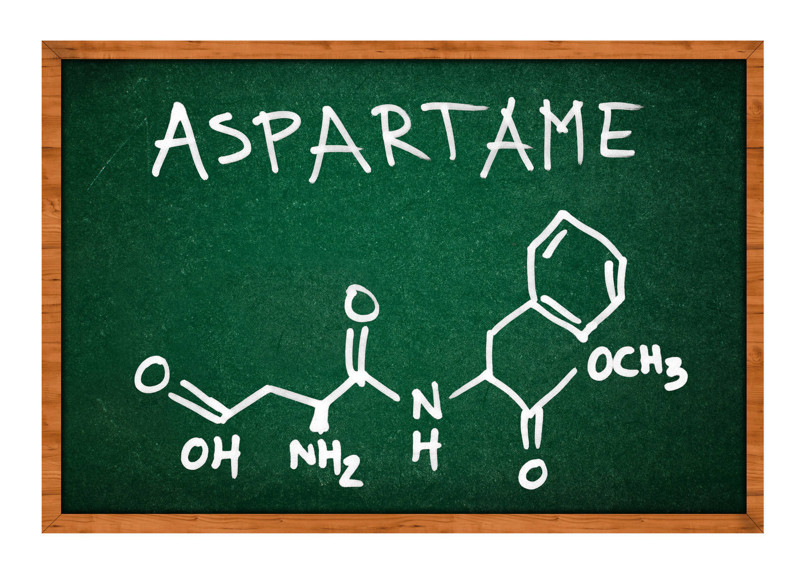 Everything You Need to Know About Aspartame and its Effects on Gut Bacteria 6