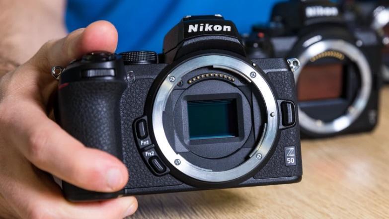 5 กล้อง Mirrorless ที่ตอบโจทย์คนรุ่นใหม่หลากสไตล์3