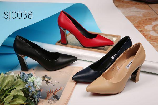 Tìm địa chỉ bán sỉ giày da giá tốt