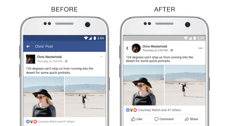 How to Redesign a Mobile App: Best Practices 8