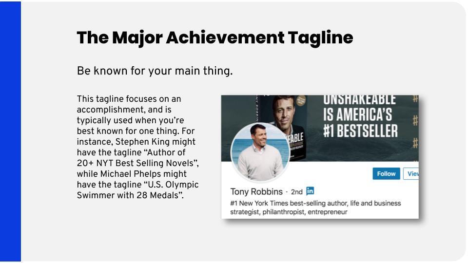 LinkedIn Headline Generator, LinkedIn Headline Generator: Our Guide To Writing Ones That Convert!