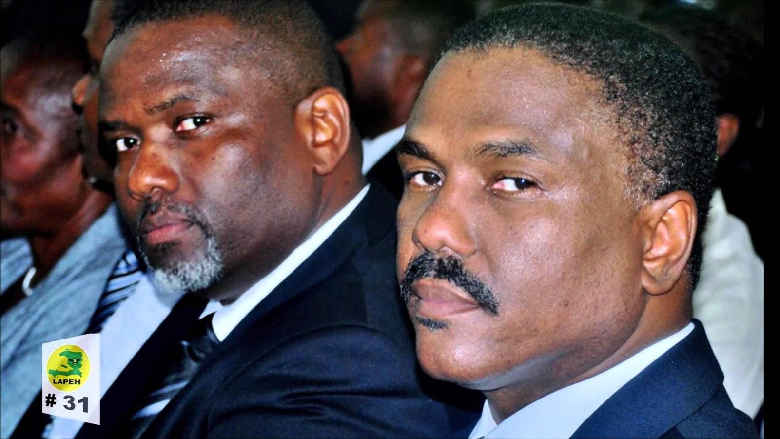 Protocole d'Accord portant Création d'une Coalition des Forces Vives de la Nation Haïtienne