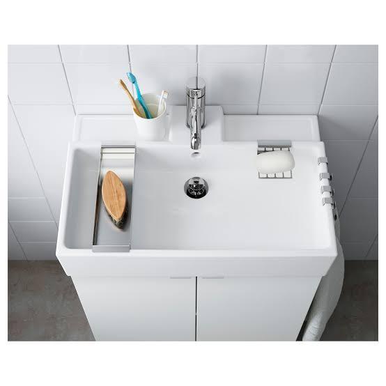 1. IKEA อ่างล้างหน้า รุ่น ลิลลงเง่น ( LILLANGEN )