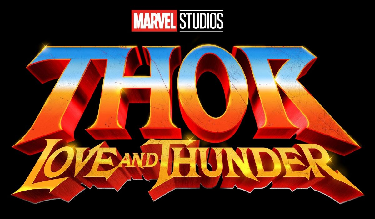 Thor: Love and Thunder-Marvel-movie- collection