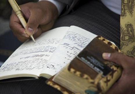 mormon missionary letter
