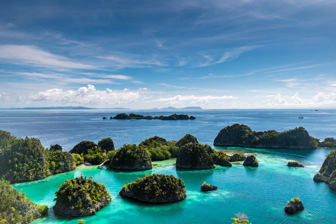 Misool Island - Raja Ampat