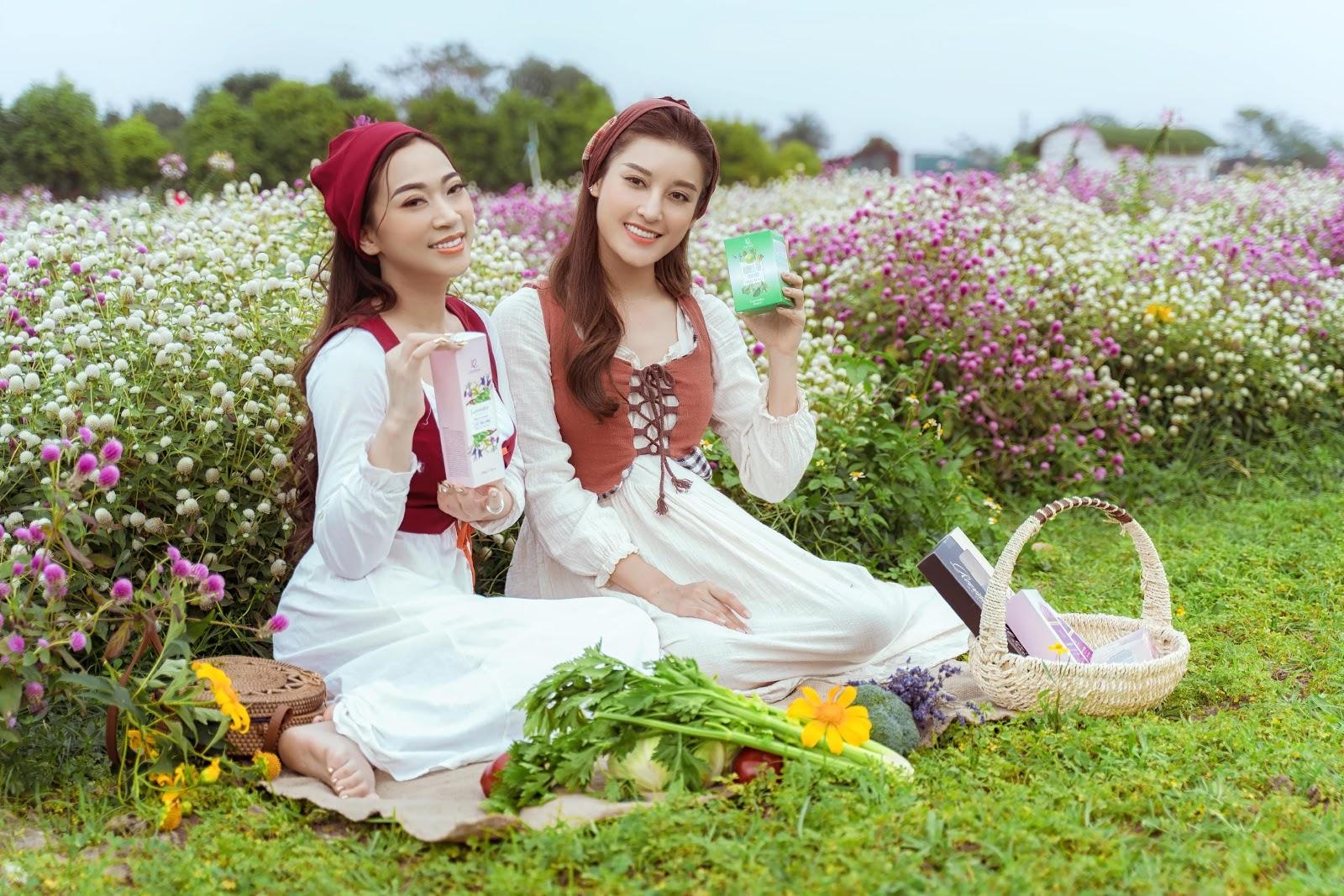 Linh Nham Group – Nhà tài trợ Kim cương tại Hội nghị sức khỏe sắc đẹp toàn diện và xu hướng ngành làm đẹp 2021 - Ảnh 4