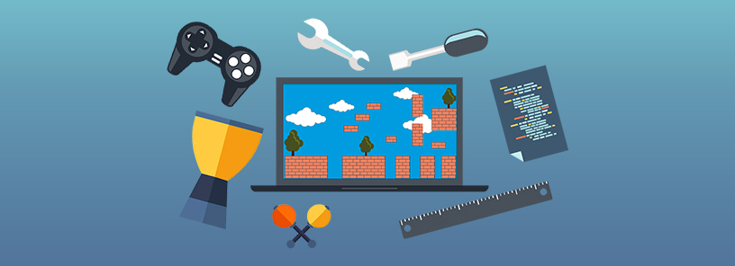 10 Things Every Indie Game Developer Should Know - Buildbox | Game Maker |  Video Game Software