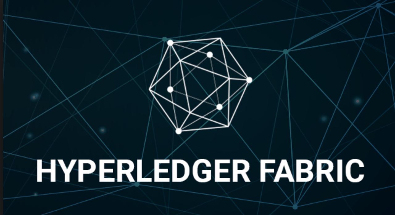 Hyperledger Fabric Logo