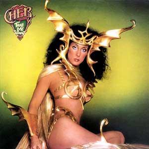 Take Me Home (álbum de Cher) - Wikipedia, la enciclopedia libre