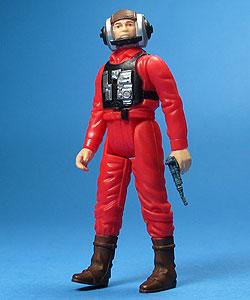 """Image result for vintage rebelscum b wing pilot"""""""