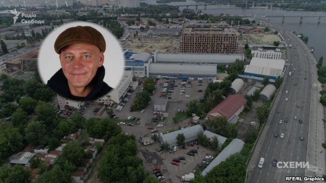 Олег Ольховий раніше був директором клубу «П'ятий елемент», власниками якого залишаються Порошенко та Кононенко