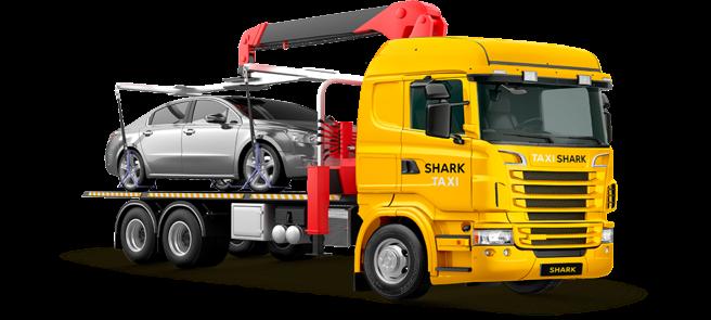 Услуги SHARK Taxi о которых вы не знали - Картинка 2