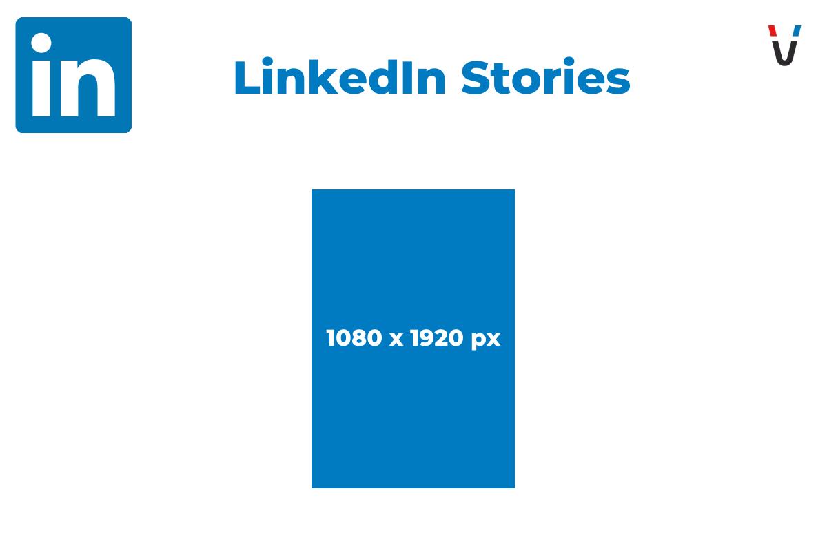 wymiary linkedin stories