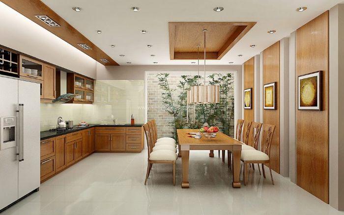 Chọn nội thất phù hợp với diện tích nhà