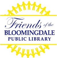 Complete this form and become a member of the Friends of the Bloomingdale Public Library!