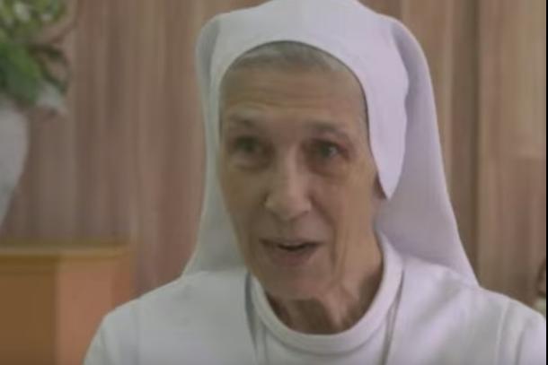 Người em gái họ của Đức Thánh Cha háo hức được gặp ngài ở Bangkok