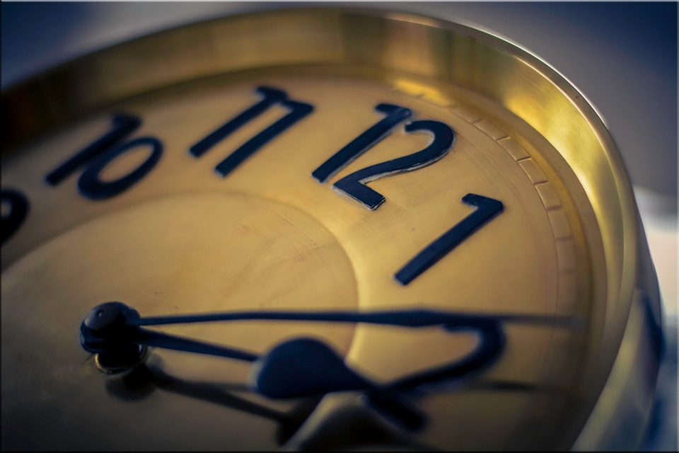 Clock, Time, Time Indicating, ...
